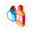 Butter Eggs Peppers Icon