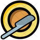Butter knife Icon
