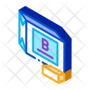Butter Dairy Drink Icon