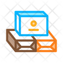 Butter Package Icon