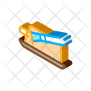 Butter Slice Icon