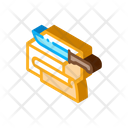 Butter Slices Icon