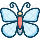 Butterflym Butterfly Fly Icon