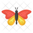 Lepidoptera Moth Butterfly Icon