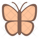 Butterfly Animal Icon