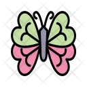 Butterfly Brimstone Butterfly Animal Icon