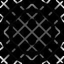 Button Cloth Fashion Icon