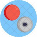 Button Sew Tailor Icon