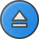 Button Load Interface Icon