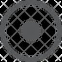 Button Button Icon