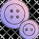 Buttons Button Clothe Button Icon