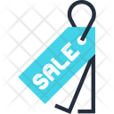 Buy Discount Label Icon