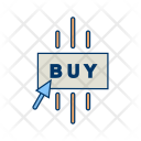 Buy Purchase Shopping Icon