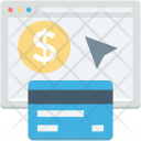 Buy Credit Card Icon