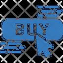 Online Icon Shopping Icon
