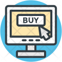 Buy Cyberspace Mouse Icon