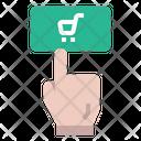 Buy Cart Shop Icon