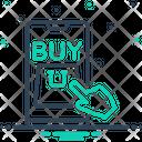 Buy Shopping Click Icon