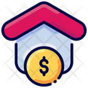 Buy Home Realestate Icon