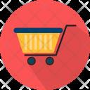 Buy Marketing Cart Icon