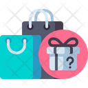 Buy Get Free Mystery Item Icon