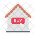 House Realestate Buyperclick Icon