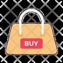 Buy Handbag Accessory Icon