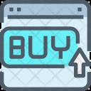 Click Buy Online Icon
