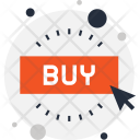 Buy Commerce Digital Icon