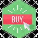 Buy Shopping Shop Icon