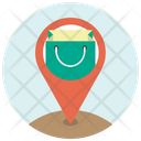 Buy Gift Store Icon