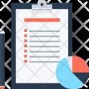 Buy Checklist Document Icon