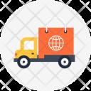 Buy Car Cargo Icon