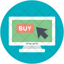 Buy Ecommerce Site Icon