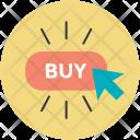 Buy Click Website Icon