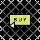 Buy Cash Counter Icon