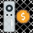 Buy Apple Remote Icon