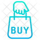 Buy Bag Icon