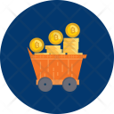 Buy Bitcoin Cryptocurrency Icon