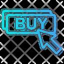 Buy Button Buy Shopping Icon