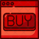 Buy Button Click On Buy Buy Now Icon