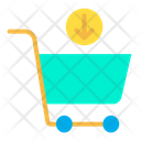 Buy Cart Icon