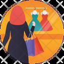 Buy Clothes Icon