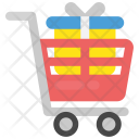 Buy Gift Icon