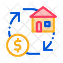Buy Home Icon