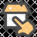 Click Cursor Finger Icon
