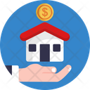 Buy Home Buy Home Icon