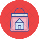 Buy House Property Purchasing Property Selection Icon
