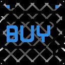 Buy item Icon