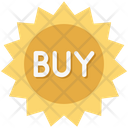 Buy Label Icon